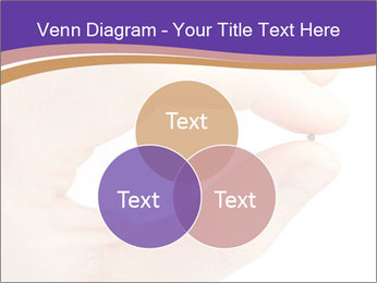 Female hand PowerPoint Templates - Slide 33