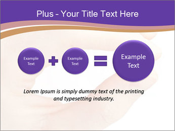 Female hand PowerPoint Templates - Slide 75