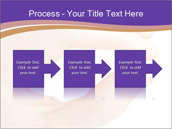 Female hand PowerPoint Templates - Slide 88