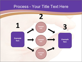 Female hand PowerPoint Templates - Slide 92