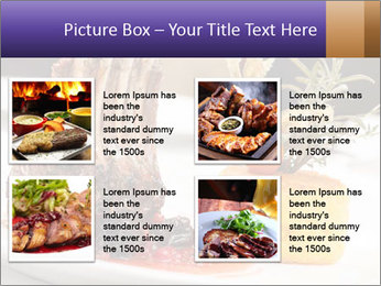 Roasted PowerPoint Templates - Slide 14