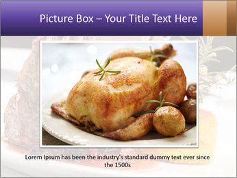 Roasted PowerPoint Templates - Slide 15