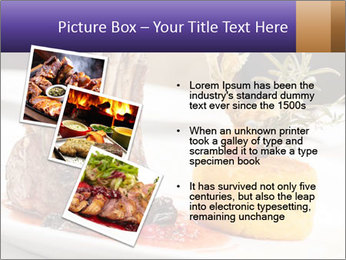 Roasted PowerPoint Templates - Slide 17