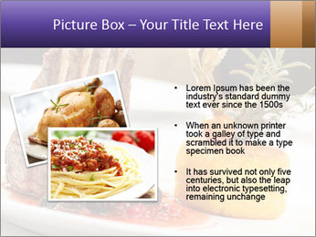 Roasted PowerPoint Templates - Slide 20