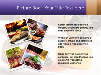 Roasted PowerPoint Templates - Slide 23