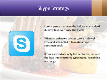 Roasted PowerPoint Templates - Slide 8