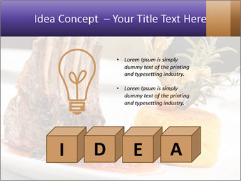 Roasted PowerPoint Templates - Slide 80