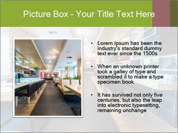 The modern cafe PowerPoint Templates - Slide 13