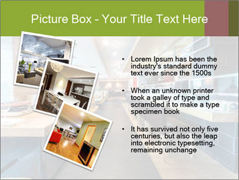 The modern cafe PowerPoint Templates - Slide 17