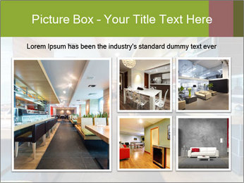 The modern cafe PowerPoint Templates - Slide 19