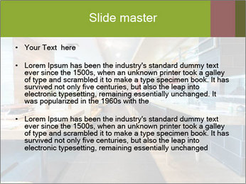 The modern cafe PowerPoint Templates - Slide 2