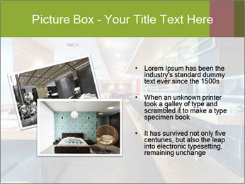 The modern cafe PowerPoint Templates - Slide 20