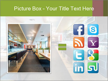 The modern cafe PowerPoint Templates - Slide 21