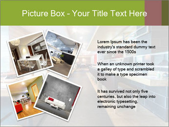 The modern cafe PowerPoint Templates - Slide 23