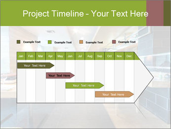 The modern cafe PowerPoint Templates - Slide 25