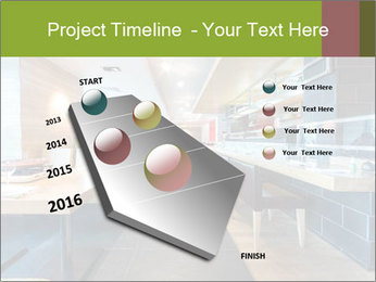 The modern cafe PowerPoint Templates - Slide 26