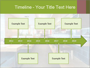 The modern cafe PowerPoint Templates - Slide 28