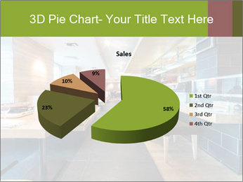 The modern cafe PowerPoint Templates - Slide 35