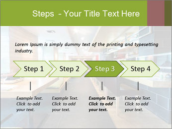 The modern cafe PowerPoint Templates - Slide 4