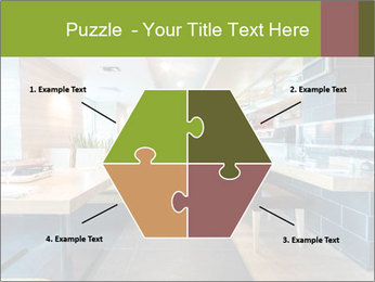 The modern cafe PowerPoint Templates - Slide 40
