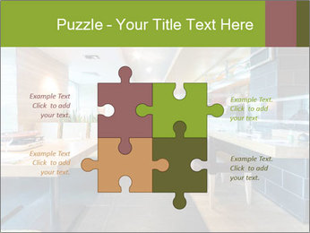 The modern cafe PowerPoint Templates - Slide 43