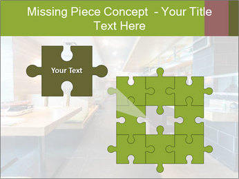 The modern cafe PowerPoint Templates - Slide 45