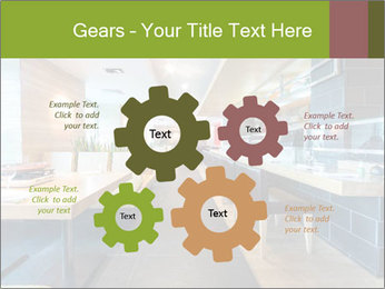 The modern cafe PowerPoint Templates - Slide 47