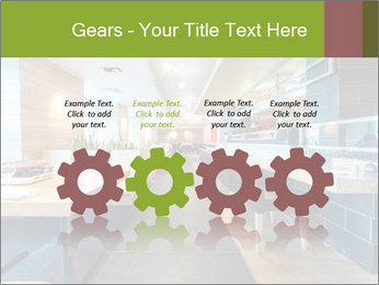 The modern cafe PowerPoint Templates - Slide 48