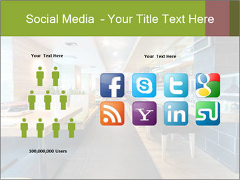 The modern cafe PowerPoint Templates - Slide 5