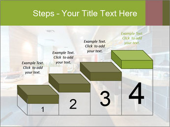 The modern cafe PowerPoint Templates - Slide 64