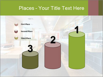 The modern cafe PowerPoint Templates - Slide 65