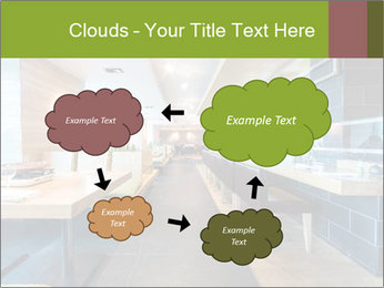 The modern cafe PowerPoint Templates - Slide 72