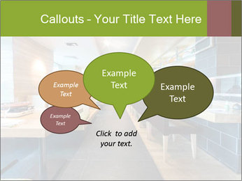 The modern cafe PowerPoint Templates - Slide 73