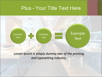 The modern cafe PowerPoint Templates - Slide 75