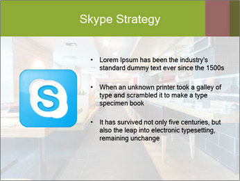 The modern cafe PowerPoint Templates - Slide 8