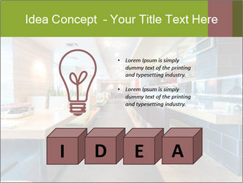 The modern cafe PowerPoint Templates - Slide 80