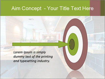 The modern cafe PowerPoint Templates - Slide 83
