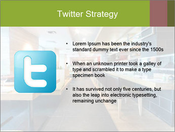 The modern cafe PowerPoint Templates - Slide 9