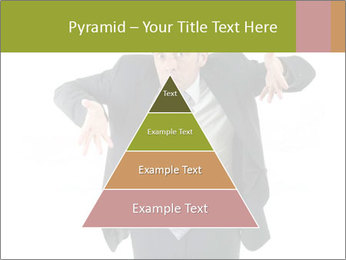 Expressive businessman PowerPoint Template - Slide 30