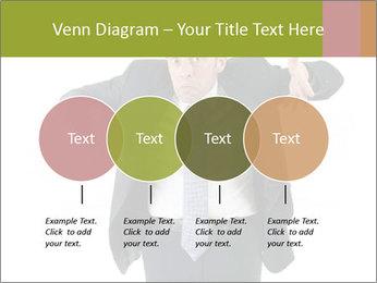 Expressive businessman PowerPoint Template - Slide 32