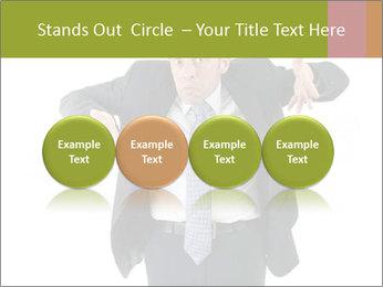 Expressive businessman PowerPoint Template - Slide 76