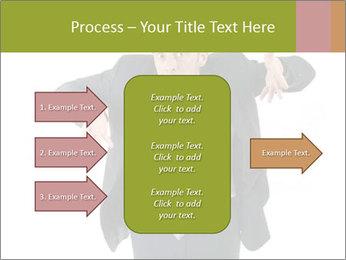 Expressive businessman PowerPoint Template - Slide 85