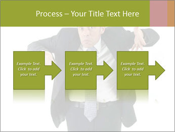 Expressive businessman PowerPoint Template - Slide 88