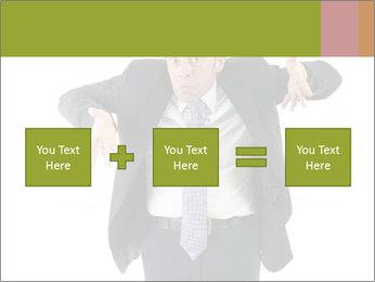 Expressive businessman PowerPoint Template - Slide 95