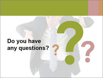 Expressive businessman PowerPoint Template - Slide 96