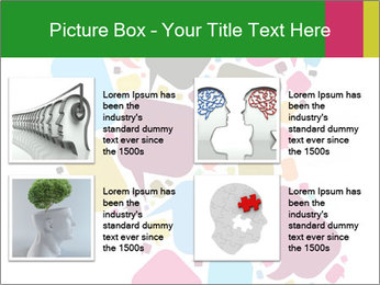 Speech concept PowerPoint Template - Slide 14