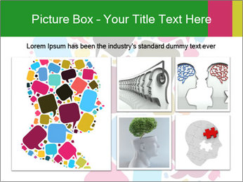 Speech concept PowerPoint Template - Slide 19