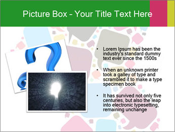 Speech concept PowerPoint Template - Slide 20