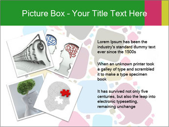 Speech concept PowerPoint Template - Slide 23