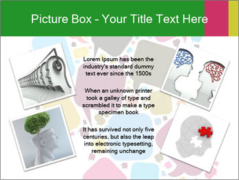 Speech concept PowerPoint Template - Slide 24